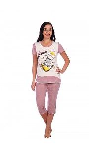 Купить Пижама женская 083000790 в розницу