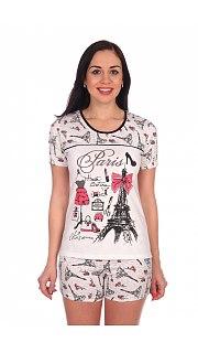 Купить Пижама женская 083000795 в розницу