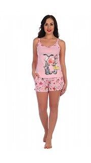 Купить Пижама женская 083000797 в розницу