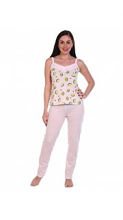 Купить Пижама женская 083000798 в розницу