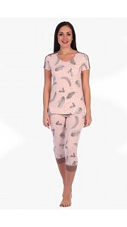 Купить Пижама женская 083000802 в розницу