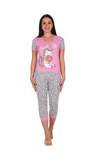 Купить Пижама женская 083000805 в розницу