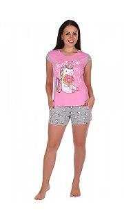Купить Пижама женская 083000806 в розницу