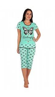 Купить Пижама женская 083000807 в розницу