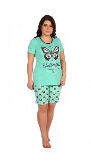 Купить Пижама женская 083000808 в розницу