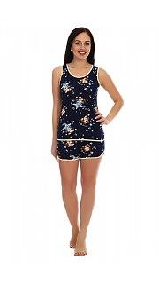 Купить Пижама женская 083000811 в розницу