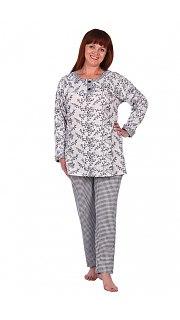 Купить Пижама женская 083000816 в розницу