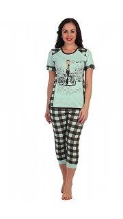 Купить Пижама женская 083000818 в розницу