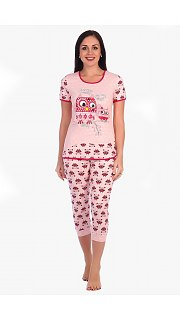 Купить Пижама женская 083000820 в розницу
