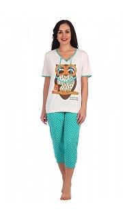 Купить Пижама женская 083000824 в розницу
