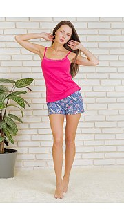 Купить Пижама женская 083000848 в розницу