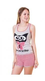 Купить Пижама женская 083101047 в розницу