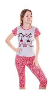 Купить Пижама женская 083101050 в розницу