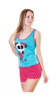 Купить Пижама женская 083101051 в розницу
