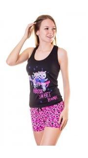 Купить Пижама женская 083101053 в розницу