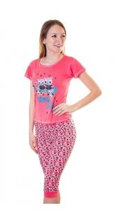 Купить Пижама женская 083101054 в розницу