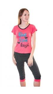 Купить Пижама женская 083101055 в розницу