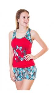 Купить Пижама женская 083101059 в розницу