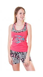 Купить Пижама женская 083101060 в розницу