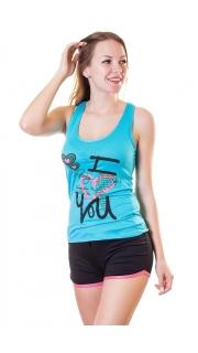 Купить Пижама женская 083101065 в розницу
