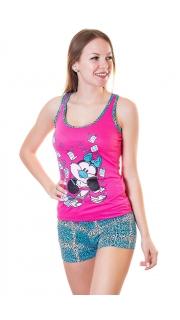 Купить Пижама женская 083101071 в розницу