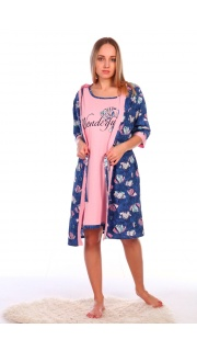 Купить Сорочка ночная женская  083101120 в розницу