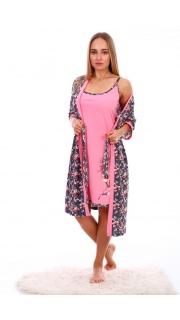 Купить Сорочка ночная женская  083101121 в розницу