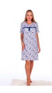 Купить Сорочка ночная женская  083101123 в розницу