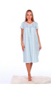 Купить Сорочка ночная женская  083101125 в розницу