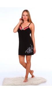 Купить Сорочка ночная женская  083101130 в розницу
