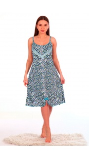 Купить Сорочка ночная женская  083101131 в розницу