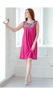Купить Сорочка ночная женская  083101160 в розницу