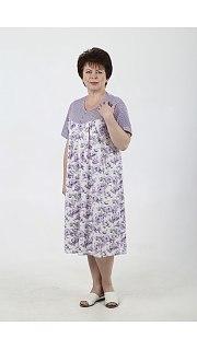 Купить Ночная сорочка женская 083101358 в розницу