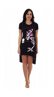 Купить Ночная сорочка 083101384 в розницу