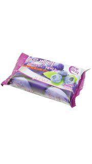 Купить Пилинг-мыло JUNO Blueberry с экстрактом черники (150 г) 083500034 в розницу