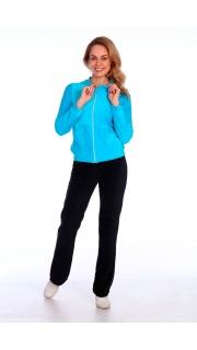 Купить Спортивный костюм женский 084101295 в розницу