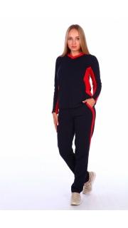 Купить Спортивный костюм женский 084101300 в розницу