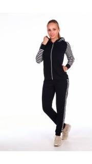 Купить Спортивный костюм женский 084101303 в розницу