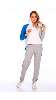 Купить Спортивный костюм женский 084101306 в розницу