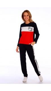 Купить Спортивный костюм женский 084101307 в розницу