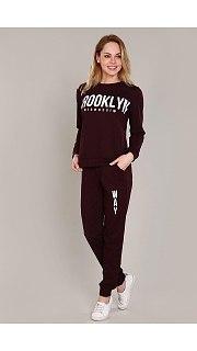 Купить Спортивный костюм женский 084101345 в розницу