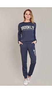 Купить Спортивный костюм женский 084101346 в розницу