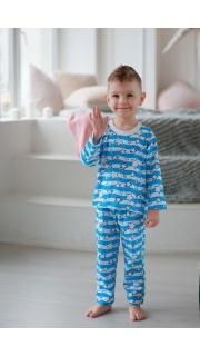 Купить Пижама детская 085700416 в розницу