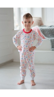 Купить Пижама детская 085700420 в розницу