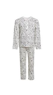 Купить Пижама детская 085700440 в розницу