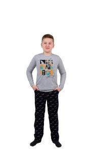 Купить Пижама для мальчика  085700446 в розницу