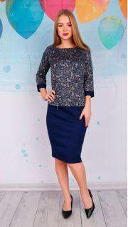 Купить Платье женское 087400677 в розницу