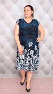Купить Платье женское 087400685 в розницу