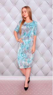 Купить Платье женское 087400686 в розницу