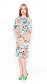 Купить Платье женское 087400689 в розницу